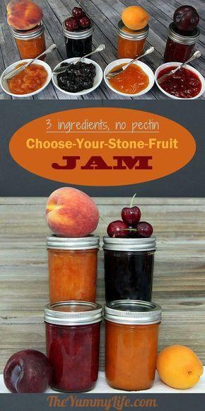 Choose-Your-Stone-Fruit Jam