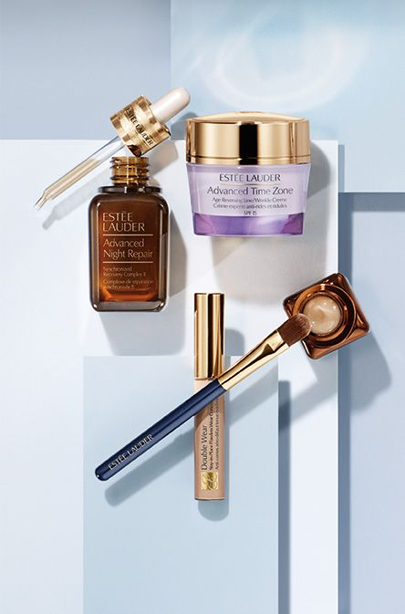 What The Success Of Estée Lauder's Airport Stores Says About Travel's Booming Retail Business