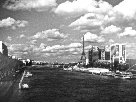 Paris à Île-de-France