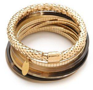 Wouters hendrix 14 Stack Bracelet Set Wouters - Hendrix