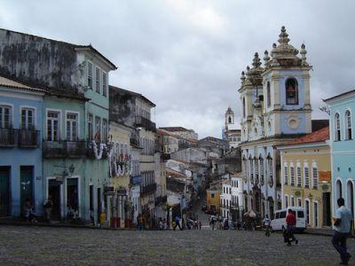 Salvador, Bahía - Brasil