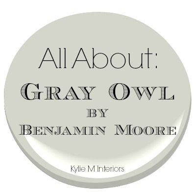 Best Colour Review Benjamin Moore Gray Owl Paint Colors For 640 x 480