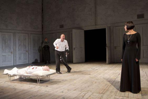 sam mendes richard iii shakespeare sam mendes