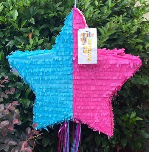 Over 10 Awesome Gender Reveal Ideas Egg Roulette Gender Reveal Party Decorations Reveal Ideas Reveal Party Decoration