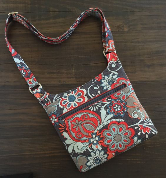 Bags Shoulder Bags And Patterns On Pinterest