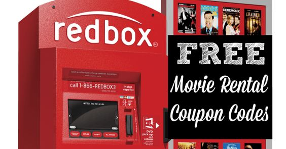 Tons of Free Redbox Codes for September 2016 - http://couponsdowork.com/entertainment-deals/free-redbox-codes-september-2016/