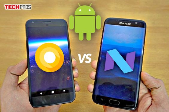 Which Mobile operating System is best, Android Oreo or Android Nougat ?