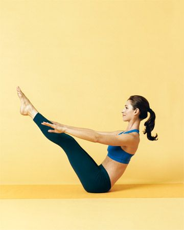 Firming Your Core