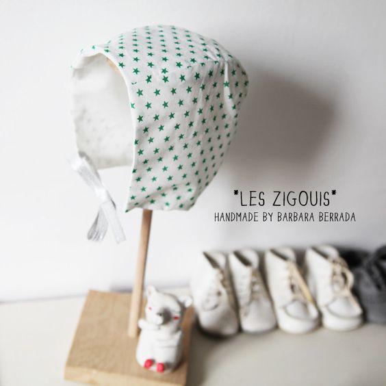 sweet  little bonnet
