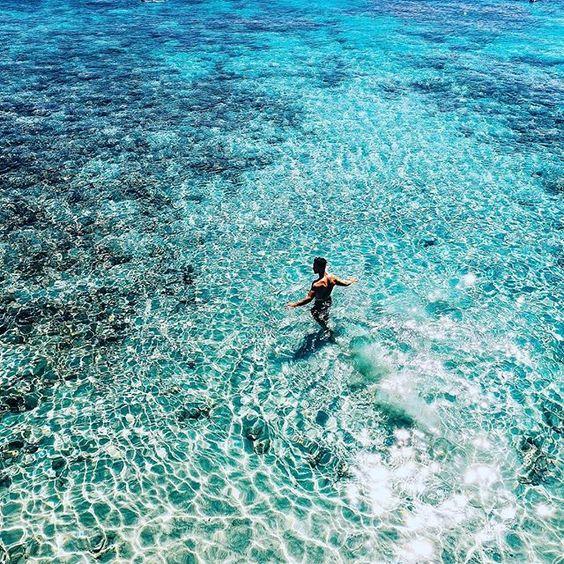 Gili Trawangan Island, Lombok