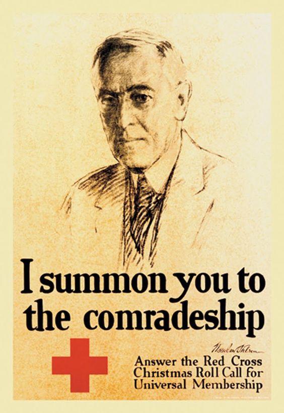 I Summon You to the Comradeship, by L. Mielziner