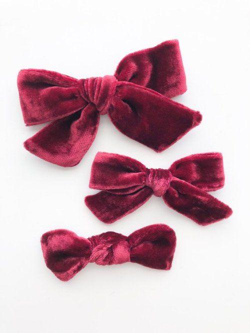 maroon bow headband maroon headband maroon bow maroon baby bow maroon hand-tied bow maroon maroon fabric bow maroon baby bow headband