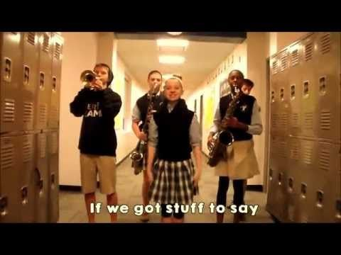 Bill of Rights (Shake it off) - YouTube