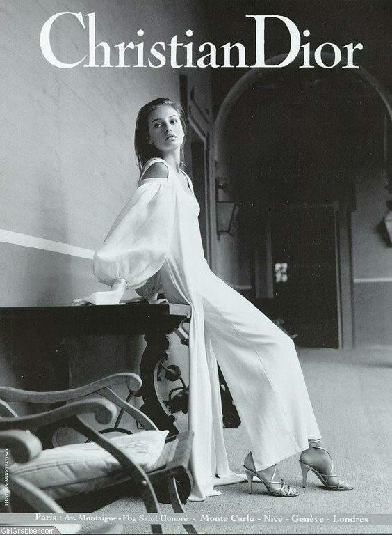 styleregistry: Christian Dior | Spring 1994