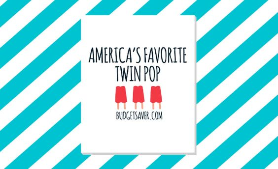America's Favorite, check out our website!