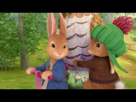 Peter Rabbit Full Episodes 2018 S0203 The Great Owl Adventure Youtube In 2020 Peter Rabbit Greatful Kids Shows