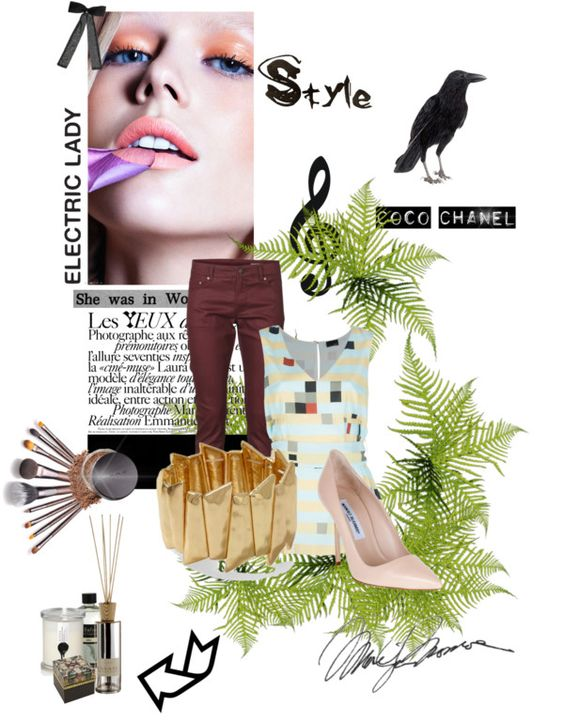 """cold to the core."" by penguiness ❤ liked on Polyvore"