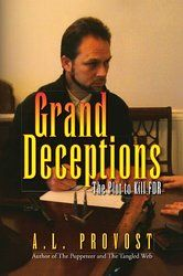 Grand Deceptions: The Plot to Kill FDR