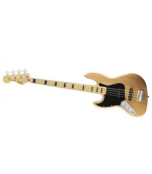 Squier Vintage Modified Jazz Bass 70s Left Handed Natural Bass Guitar Chords Bass Guitar Quotes Bass