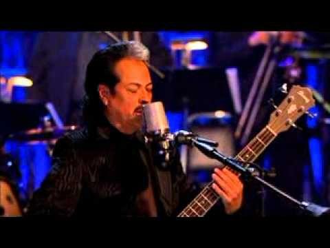 La Manzanita - Tigres del Norte  (MTV Unplugged) 4/12