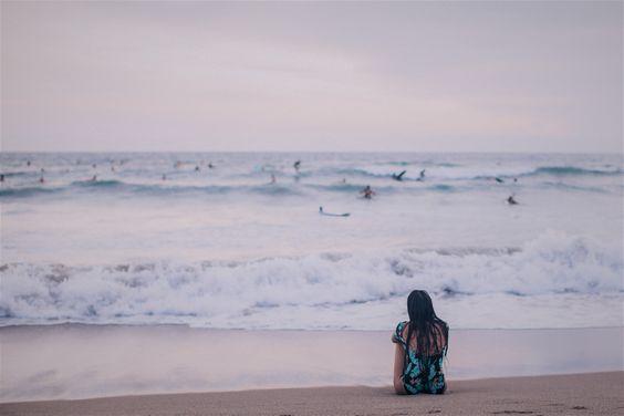mal día surfeando