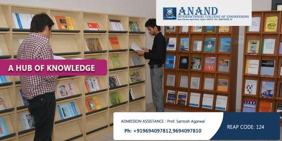 a Hub of Knowledge  #library #anandice  http://goo.gl/tYb20r, http://goo.gl/shrTvu