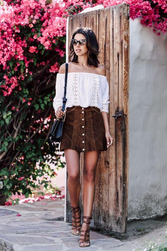 FEW FESTIVAL DRESSING IDEAS: