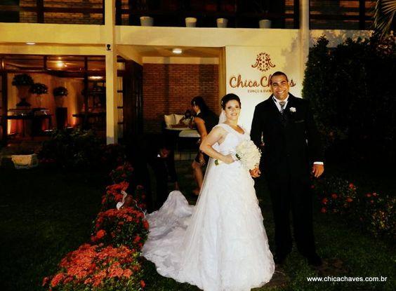 Casamento Aline e Diogo