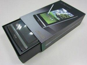 7インチのタブレットがほしいよ!!!Galaxy Note Competitor
