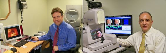 Our physicians are experts in laser eye surgery and laser cataract surgery. You can be sure that our physicians are at the leading edge of their field.