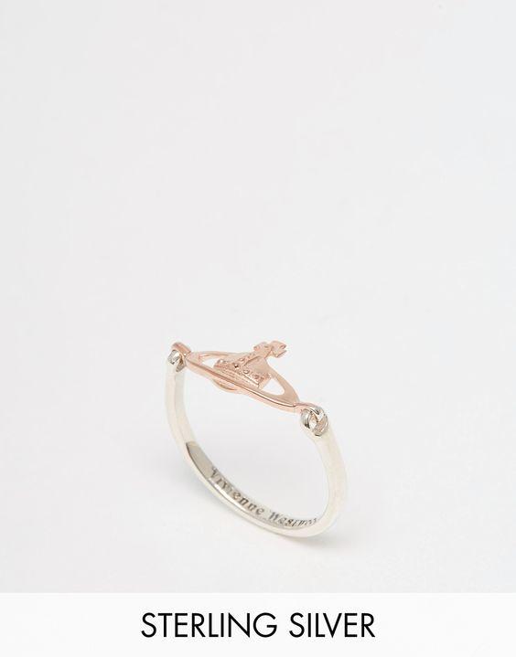 Vivienne+Westwood+Orb+Vendome+Ring
