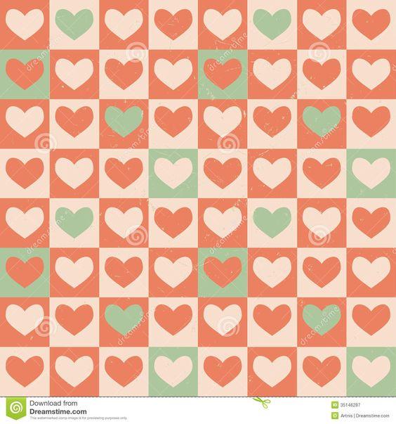Manualidades papel decorado corazones mis dise 241 os - Papel decorado manualidades ...