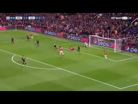 Football Highlights Youtube Premier League Highlights Football Highlight Uefa Champions League