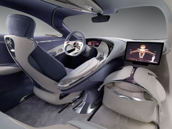 mercedes concept f125 interior car cockpits pinterest interieur cars and feelings. Black Bedroom Furniture Sets. Home Design Ideas