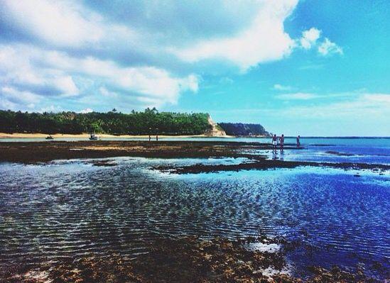 Praia do espelho | brasil/ brazil