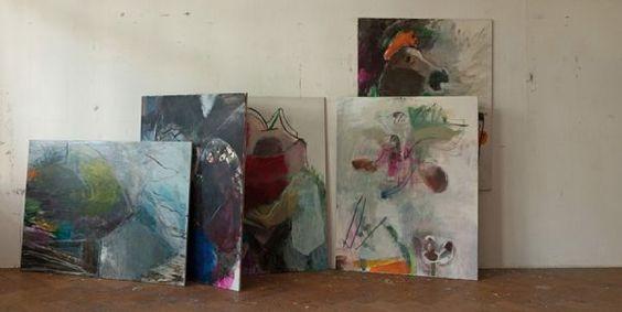 Galerie G | Archiv