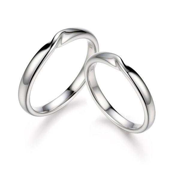 마레 커플링 반지