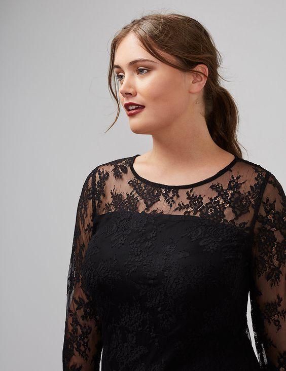 Clearance Plus Size Womens Dresses & Skirts Sale | Lane Bryant ...