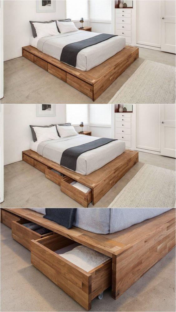 Lax Series Storage Bed By Mash Studios Bedroomideas