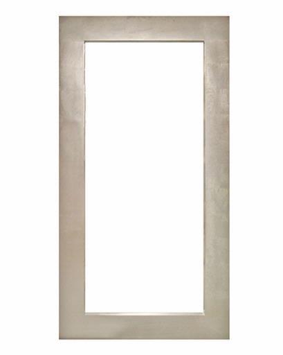 Bright Silver Mirror 1775-P from Majestic Mirror