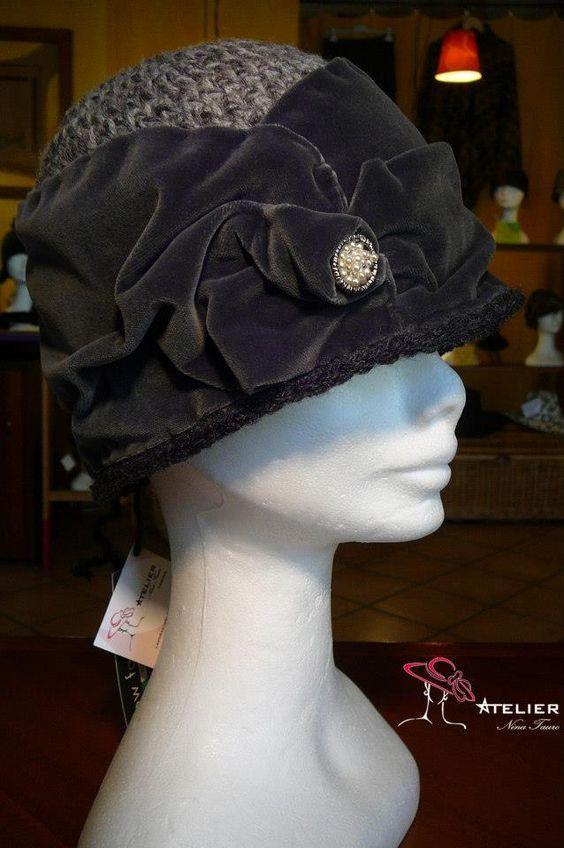 Winter | 9style - Il negozio di cappelli artigianali