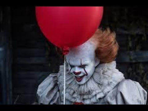 Pelicula Completa It Eso 2017 Youtube Peliculas De Terror Peliculas Peliculas En Netflix