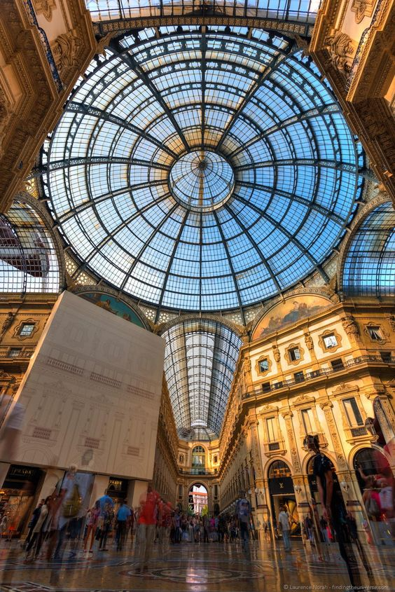 Milan travel tips - What to see & do: