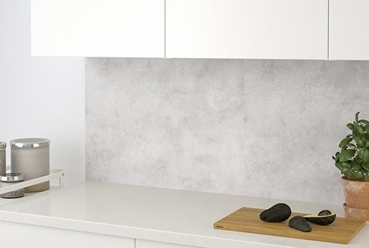 Set 5 pannelli muro 3d adesivo parete piastrelle mattonelle bianco. Rivestimenti Da Parete Ikea Idee Per La Cucina Ikea Parete