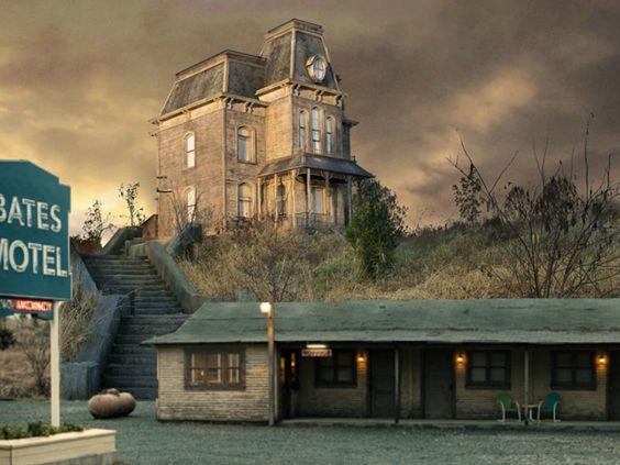 Casa y Motel Bates 38732055aef1b320546bac8a6aeb632b