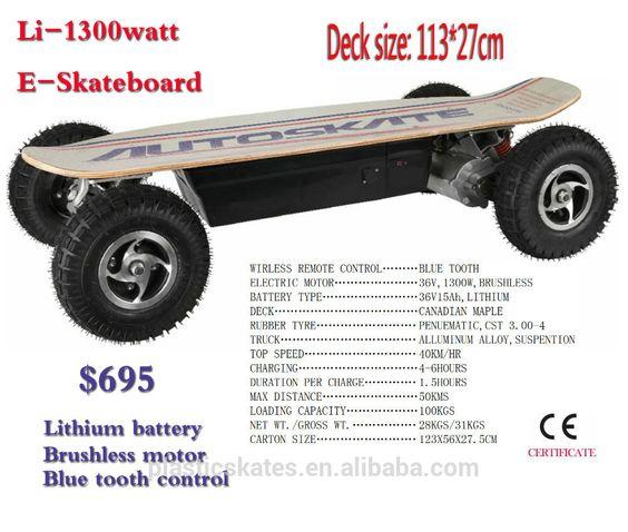 Pas cher sans fil motorisé conseil cheap électrique planche à roulettes longboard à vendre