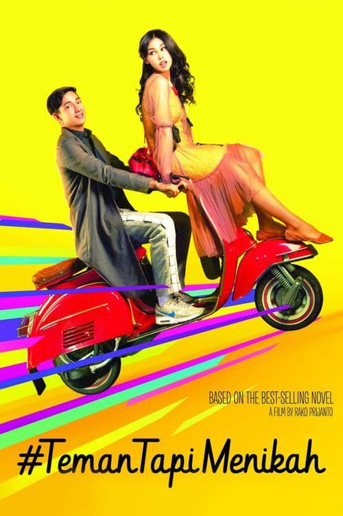 Nonton Teman Tapi Menikah 2 (2020) Sub Indo Online Gratis | Dutafilm