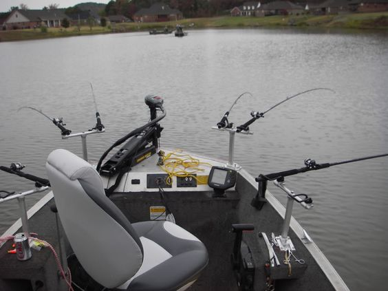 Pinterest the world s catalog of ideas for Spider rigs for crappie fishing