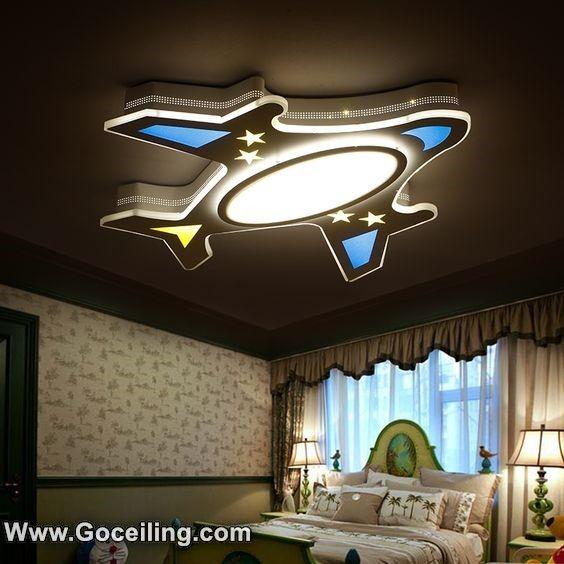14 Epic Images Of False Ceiling For Kids Room Decoration
