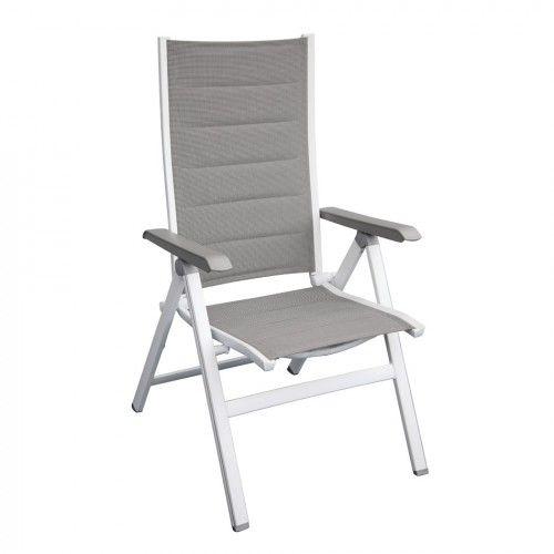 Mwh Futosa Klappsessel Aluminium Textilene Gartenstuhle Gartensessel Und Sessel